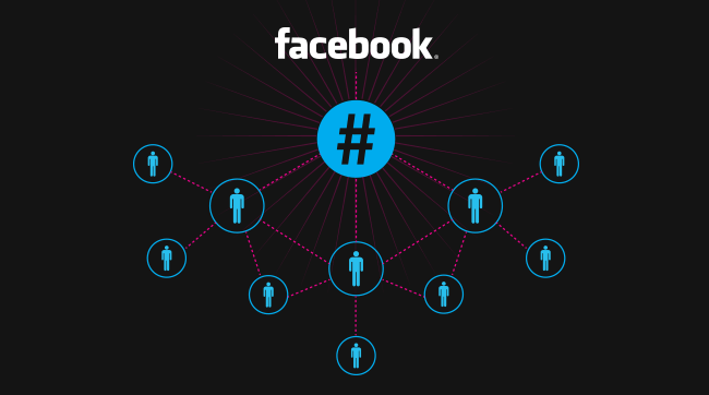 Are Facebook Hashtags Worth Doing?