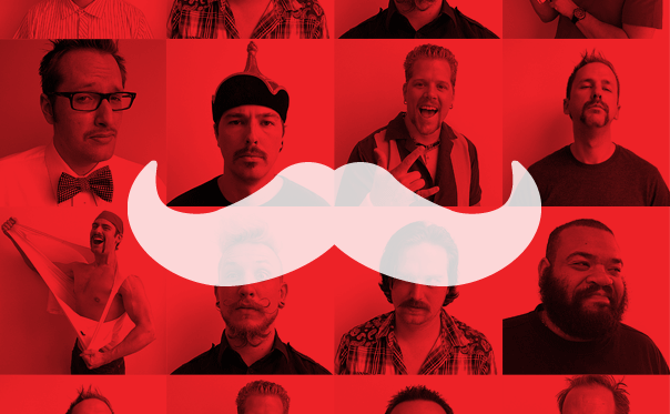 2014 Mustache May Competition